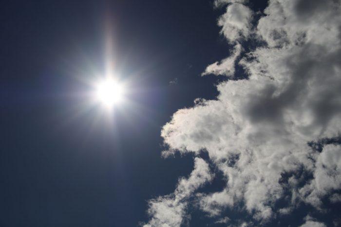 zon-weer